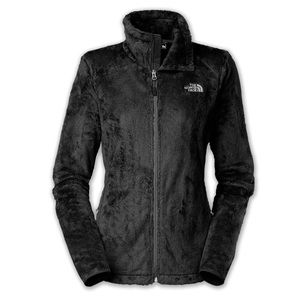 The North Face Black Fleece Osito Zip Up | L